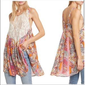 NWT Intimately Free People Count Me In Dress